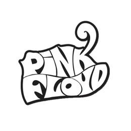 acessórios de música para carro Desconto Pink Floyd Adesivo Rock Band Música Car Vinyl Car Decal Personalidade Acessórios Decoração