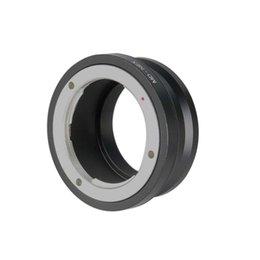 2019 lentille d'extension Anneau adaptateur MD-NEX 10pcs / lot pour transfert d'objectif Minolta MD Sony micro-corps NEX unique (NEX3 / NEX5)
