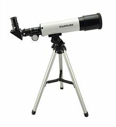 Изображение телескопа онлайн-Универсальный телескоп Visionking от 18 до 90x VS50360 Зрительная труба Астрономические исследования Яркое качество изображения с полным покрытием