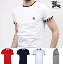 Мужские рубашки с длинным рукавом онлайн-phillip plain men Модные Дизайнеры Рубашки Мужская Одежда Печати С Длинным Рукавом Slim Fit Футболка Мужчины Cottont Повседневная Твердые moschinos мужчины