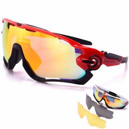 Açık havada Bisiklet Gözlük Sistemi Bisiklet Hareket Güneş Gözlüğü / 9270 Üç Parçalı PC taktik nereden kaliteli bisikletler tedarikçiler
