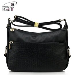 2020 bolsitas para mamás Al por mayor- Marca Myston New Women Leather Bag Messenger Bags Crossbody Shoulder Bag Bolso Casual Zipper Bag For Mum Gift bolsitas para mamás baratos
