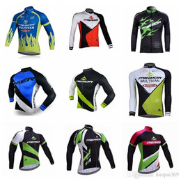2018 Newest Men Pro Team Merida Cycling Clothing long Sleeve tops Cycling  Jersey bike clothes mtb bicycle maillot ropa ciclismo 1128L 702d00a4e