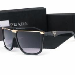2019 óculos transparentes oversized atacado 2019 novo luxo Ray Marca óculos polarizados Homens Mulheres piloto óculos de sol UV400 Óculos Bans 3016 Óculos Metal Frame Polaroid Lens