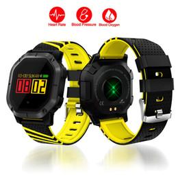 Moniteur d'oxygène IP68 de moniteur de l'oxygène de sang de HR de bande de Smart Bracelet pour Xiaomi iPhone IOS Couleur LCD Fitness Tracker Bracelet ? partir de fabricateur