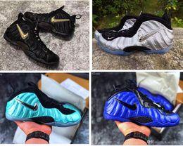 Barato para hombre Penny Hardaway espuma posites zapatos de baloncesto retro lebron 16 en venta air lebrons james 3 KD 11 zapatillas de deporte botas tamaño 7-12 desde fabricantes