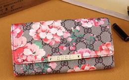 2019 foto della fattura del dollaro il trasporto 5KE4 2020 nuova borsa libera portafoglio di alta qualità Plaid donne del raccoglitore del modello degli uomini pures high-end designer portafoglio con nessuna scatola