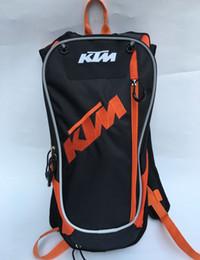 Designer-Nuovo modello ktm borse moto off-road / borse da corsa fuoristrada / borse ciclismo / cavaliere Zaini / borse sportive all'aperto k-1 da borse in pelle giapponese fornitori