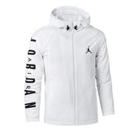 weinlese armeeparka Rabatt Europäische und amerikanische Mode Jacke Männer dünne Sport Leder MQD82-939969 Schwarz und Weiß S-3XL