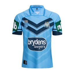 7fdacc11f4c 2018 2019 NEW RUGBY JERSEY NRL National Rugby League Nsw origins Rugby  jersey NSWRL Holton Jerseys shirt Size S-3xL
