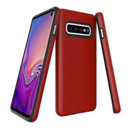 Ventas calientes Cubierta del teléfono para Samsung S10 iPhone X / 8 Xiaomi Google Ultra Durabilidad Funda Menta Verde desde fabricantes