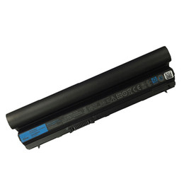 Canada 11.1 V 60wh FRROG Nouvelle batterie d'ordinateur portable d'origine pour Dell série WJ38 HJ474 J79X4 Latitude E6220 E6230 E6320 E6430S E6120 Offre