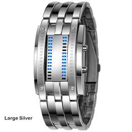 design do relógio aquático Desconto SKM Novo Design Criativo Relógio Moda Esporte Unissex Retângulo Digital Relógio de Pulso Resistente À Água Calendário Completo LEVOU Relógio 0926