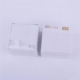 I9s tws kablosuz bluetooth kulaklıklar pop-up pencere ture stereo 5.0 şarj manyetik şarj kılıf silikon koruyucu kılıf ile kulakiçi nereden