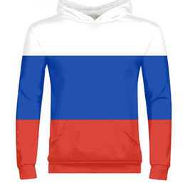 custom flag making Coupons - RUSSIA Chechen male custom made name number rus socialist pullover flag russian ussr rossiyskaya ru soviet union clothes