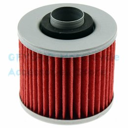 1987 motorcycles Coupons - Moto Filters For Yamaha BW350 T 1987 SR400 2014-2017 XT400 1981-1984 SR500 1978-2000500 1977-1980 Motorcycle Oil Filter HF145
