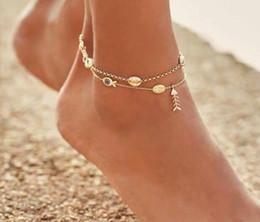 2019 ювелирные изделия для свадеб дешево APM Monaco 925 Crystal Drilling ETE Цепочка для ног Женский Стиль Изысканный Мода Серебряные Украшения Дизайн Смысл Простые Украшения