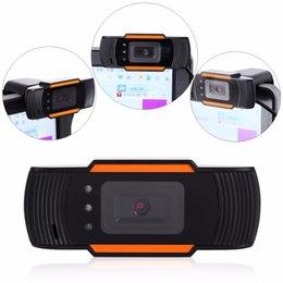 2019 webcam d'enregistrement vidéo 12.0M pixels USB 2.0 enregistrement vidéo sur ordinateur HD Webcam webcam avec micro pour ordinateur portable PC webcam d'enregistrement vidéo pas cher
