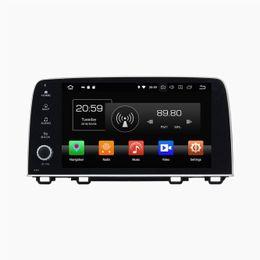 "Crv bluetooth online-4 GB RAM 64 GB ROM PX5 Octa Core 9 ""Android 8.0 Auto DVD-Player für Honda CRV CR-V 2017 Autoradio GPS-Navigation WIFI Bluetooth USB DVR"