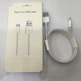 оригинальный кабель для передачи данных samsung Скидка 6 7 поколений Оригинальный A ++++ Качество 1m 3ft 2M 6FT USB Кабель зарядного устройства для синхронизации данных USB Tepy C кабель для s8 7 x ip xs 5 6 6s В розничной упаковке