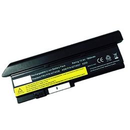 11.1 V Bateria Para Lenovo ThinkPad X200 7454 X200 X201 X201s X201i ASM 43R9254 42T4537 42T4541 42T4536 42T4538 42T4649 de Fornecedores de mini barco solar