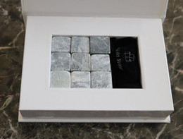 mayoristas de piedra Rebajas Ecológico Jabón de piedra natural Whisky Piedra Piedra de Whisky Piedra Whisky Piedra Whisky Mayorista en China Bola de hielo para beber