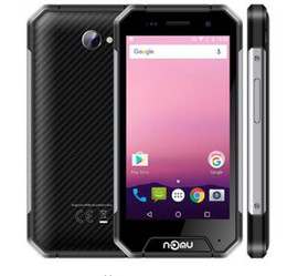 2019 coolpad handys Nomu S30 Mini 3000mAh Schnellladung Handy 4,7 Zoll MTK6737T Quad Core 3 GB + 32 GB Android 7.0 8MP IP68 Wasserdichtes SmartPhone