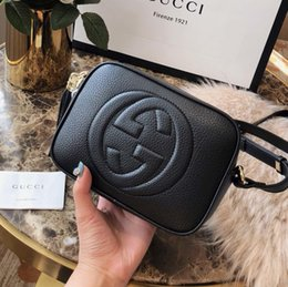 girls cross body bags Promo Codes - Tassel Camera Bag Brand Women Female Shoulder Bag Crossbody Shell Bags Fashion Small Messenger Bag Handbags