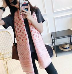 Etichette di seta online-Sciarpa lunga da donna estiva con sciarpe in seta da donna, scialle 180x90cm