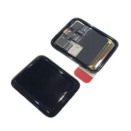 Herramientas iphone en Ligne-Para Apple Watch Series 2 écran LCD de projection numérique pour écran tactile + écran 38 mm / 42 mm Series2 S2 A1757 A1758 A181