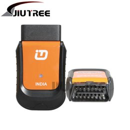 vpecker easydiag Rabatt JIUTREE Volle Diagnose-Tool VPECKER EASYDIAG V8.2 Indien Version Wireless OBDII OBD2 forTata / forMaruti / forMahindra