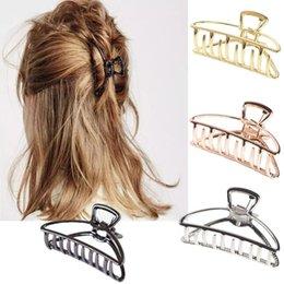 morsetti per capelli farfalla Sconti Morsetti per artigli per capelli di grandi dimensioni Morsetti per farfalle di clip per capelli piccoli 8.16
