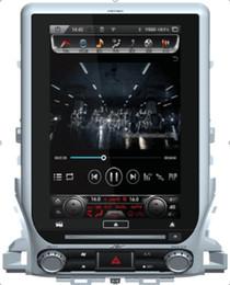 2019 leitor de dvd para land cruiser 13.6 '' Estilo Android 8.1 auto Car DVD GPS Player multimídia para Land Cruiser 2016 2017 2018 LC200 IPS PX6 carplay desconto leitor de dvd para land cruiser