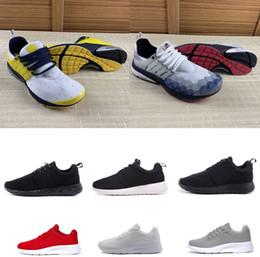 Moda para hombre Barato London Tanjun run Calidad superior PRESTO 5 BR QS zapatos Marca deportes para caminar zapatillas de deporte de diseño zapatos clásicos 40-45 desde fabricantes