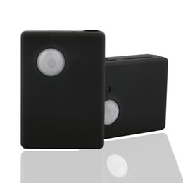 Alarme gsm intelligente en Ligne-X9009 GPS Tracker Mini Capteur de Détecteur de Mouvement PIR Sans Fil Intelligent Support HD Caméra SMS MMS GSM Système D'alarme Antivol