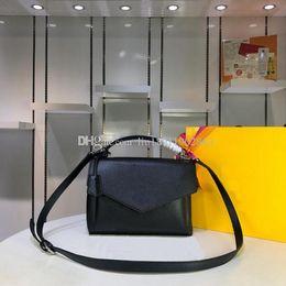 Nova M54997 bolsa de couro da senhora, famosa designer de bolsa feminina, 28 cm mochila campus popular, inclinado bolsa feminina, ombro destacável st de