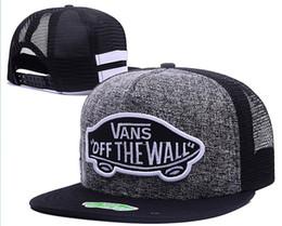 2019 modelos 3d personalizados 2018 homens chapéu van logotipo ajustável casual bonés hip hop chapéu chapéu snapback