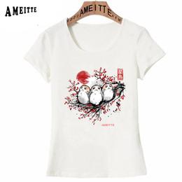 Neue Sommer Mode Niedliche Grundlegende Fisch Muster Japanischen Stil Halajuku Wilden Lustige Kurze Hülse O-ansatz Frauen Weißes T-shirt T-shirts