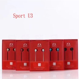 2019 sport ua UA-3 neue drahtlose Sport Bluetooth Headset Metall magnetische Stereo 4.1TF Karte Wireless Bluetooth Headset günstig sport ua