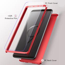 2019 розовые домашние телефоны 360 градусов защита всего тела чехол для iPhone 11 Pro Max Samsung Galaxy S10 Plus Lite S9 A70 A60 A30 A50 J4 Core