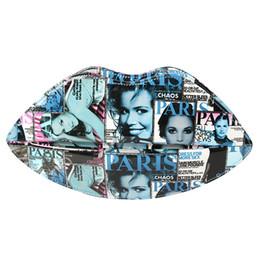 großhandelsart und weisehandtaschen europa Rabatt Weiblicher Beutelgroßverkauf in Europa und in der neuen Lippenminimodehandtasche 2019 mit einzelner Schulterbeutel-Abendtasche