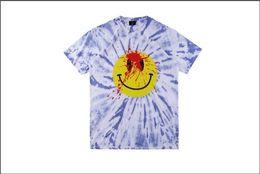 2019 sonrisa alta 2019 Playboi Carti Die Lit Tour cara sonriente bandhnu Smile earth Camisetas para hombre Tendencia calle mujer camiseta moda Camiseta popular rebajas sonrisa alta