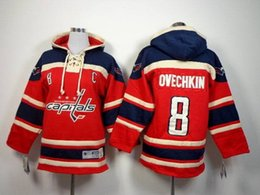 online retailer 34b65 3e284 nhl jerseys washington capitals 8 alexander ovechkin red ...