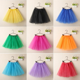 Robes Sexy À Bulles Pas Cher-Mini-robe princesse Retail Womens Tutu Pettiskirt Bubble gros Jupes Sexy Dancewear Party