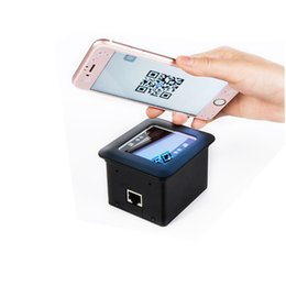$enCountryForm.capitalKeyWord NZ - Wholesale- RD4500R High quality USB 2D Fixed Mount Terminal With Barcode Scanner Module For Kiosk or Turnstile Mobile Payment