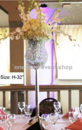 $enCountryForm.capitalKeyWord NZ - transparent cylinder glass vase tall flower decoration 123 vase for wedding table centerpieces