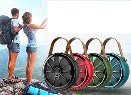 $enCountryForm.capitalKeyWord NZ - Outdoor Ride Bike Speaker Portable Wireless Speaker Sound System 3D Stereo Music Surround Support TF AUX USB wholesale