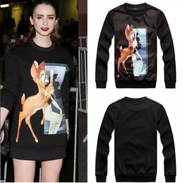 Bambi Sweatshirt Online | Bambi Sweatshirt for Sale