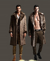 Discount Mink Coats For Men | 2017 Mink Fur Coats For Men on Sale ...