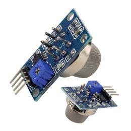 Оптовая профессиональная новая новая MQ135 MQ-135 датчик качества воздуха Опасный модуль обнаружения газа для Arduino M2 на Распродаже